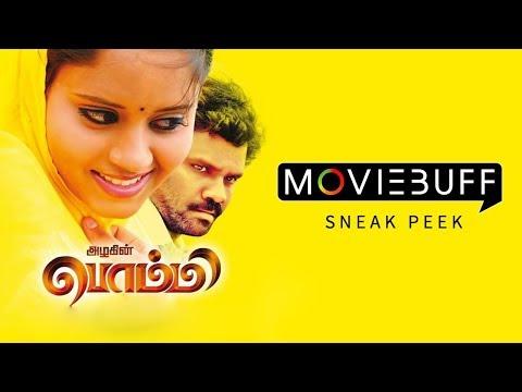 Azhagin Bommi - Moviebuff Sneak Peek | Adithya, Anandh Babu, Sanvika, Vijay Kailash