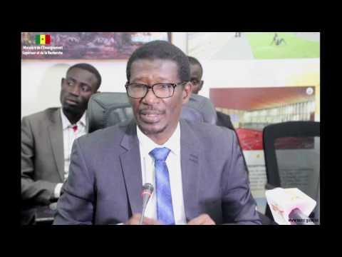 Cérémonie officielle de lancement du KSP (Knowledge Sharing Program) - Discours du Ministre