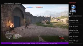 DirectoBATTLEFIELD 1 Primera Guerra Mundial En 2017