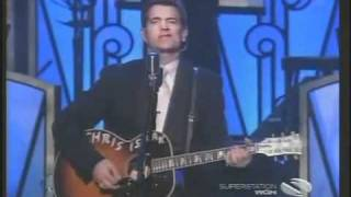 Chris Isaak - My Girl