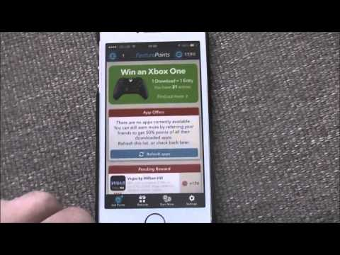 How to earn money downloading free apps to your smartphone FeaturePoints