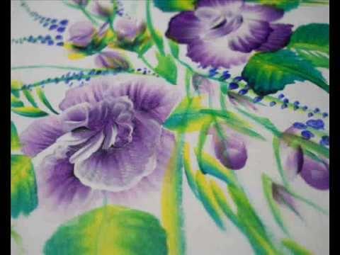 Jak malować farbami akrylowymi cz.3