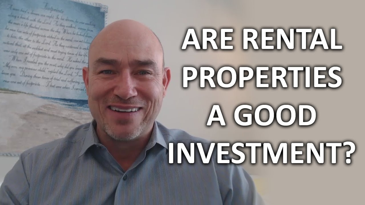 To Invest or Not to Invest in a Rental Property