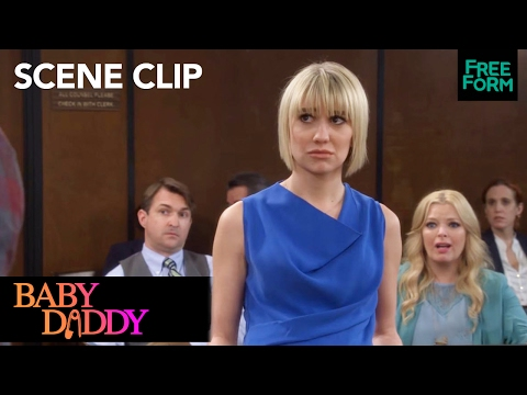 Baby Daddy   Season 6, Episode 10: It's A Boy!   Freeform