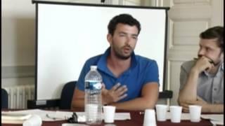 FIPS 2012 ~ 08/07 ~ Les Dispositifs Et Les Corps : Repenser La Sexualité Avec Foucault Et Deleuze