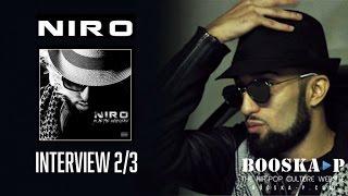 Video Niro : « En vérité, en France, on est archi-bien... » [Interview 2/3] MP3, 3GP, MP4, WEBM, AVI, FLV Agustus 2017