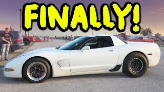 It's About Time - Unicorn C5 Gets Tons of UPGRADES! by 1320Video