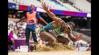 No Mundial de Atletismo Paralímpico, o brasileiro Ricardo Costa ganhou hoje medalha de bronze no salto em distância.