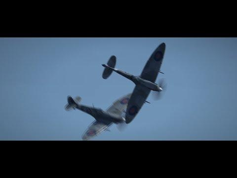DCS Spitfire