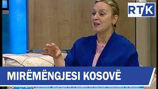 Mysafiri i Mëngjesit - Vjollca Krasniqi 20.09.2018