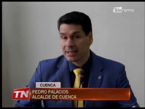 """Palacios: """"Todavía existen varios temas pendientes para que opere el tranvía"""""""