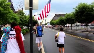 Bethlehem (PA) United States  City new picture : USA vs Portugal Fail Vlog (Steel Stacks Bethlehem PA)