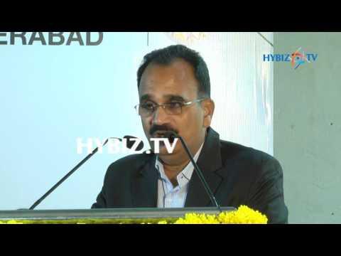 Ram Reddy-CREDAI Hyderabad New Office Inauguration