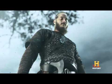 Vikings Season 2 (Teaser)