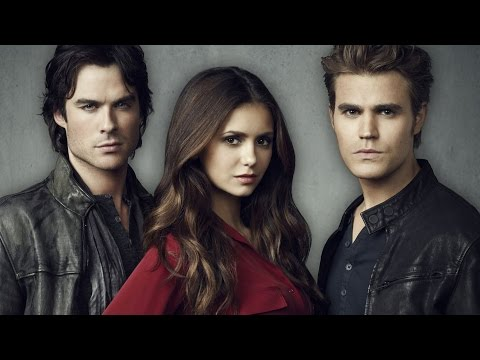 9 Things You Didn't Know About The Vampire Diaries