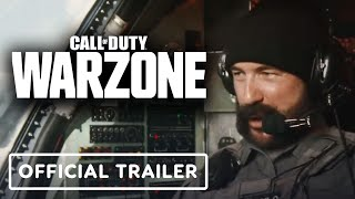 Call of Duty: Warzone - Official Verdansk Air Trailer by IGN