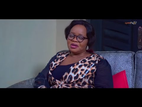My Father and I Latest Yoruba Movie 2020 Drama Starring Niyi Johnson | Bimbo Oshin | Antar Laniyan