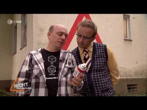 Nicht Nachmachen! ZDF 29.06.2012 Staffel 1 Folge 1 HD (видео)