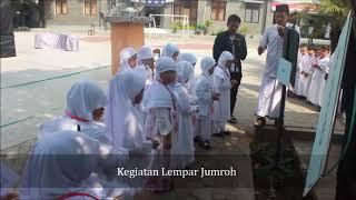 Kegiatan Smart Manasik Haji SD Brawijaya Smart School 2017