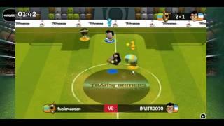 Copa Toon 2011 P2