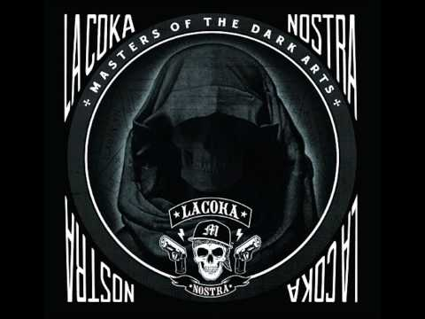 LA COKA NOSTRA - ELECTRONIC FUNERAL ft SEAN PRICE