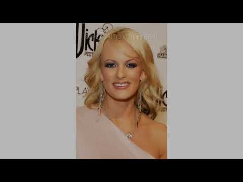 Stormy Daniels & Donald Trump scandal - Wiki Video