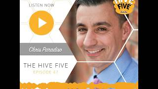 How this insurance agent is helping other agents take their marketing to the next level! Powered by BriteBee.com.