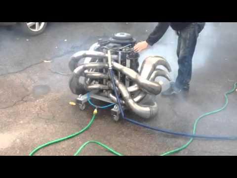 2stroke V8
