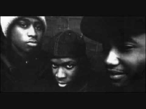A Tribe Called Quest Ft Kid Hood And Leaders Of The New School - Scenario Remix