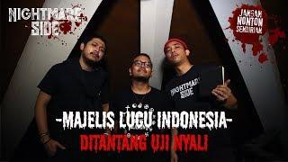 "Video NIGHTMARE SIDE X MAJELIS LUCU INDONESIA ""COKI & MUSLIM UJI NYALI DI ARDAN?"" MP3, 3GP, MP4, WEBM, AVI, FLV Februari 2019"