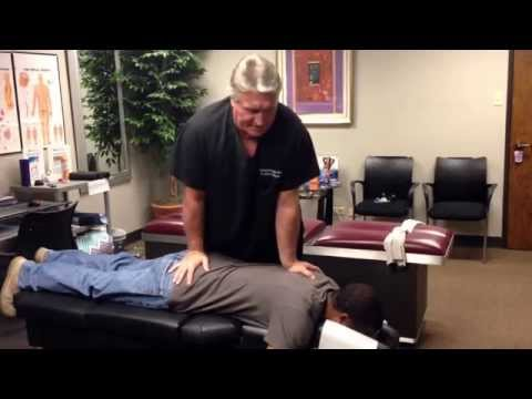 Whiplash Treatment & Rehab Your Houston Chiropractor Dr Gregor Johnson