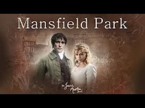 Mansfield Park Audiobook by Jane Austen    Full audiobook with subtitles   P1 of 2