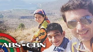 Video Tapatan Ni Tunying: Ian Veneracion and his family MP3, 3GP, MP4, WEBM, AVI, FLV Desember 2018