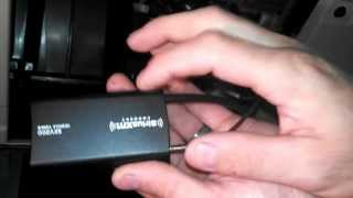How To Use Factory GM XM Antenna for Aftermarket SIRIUS XM Tuner - Easy