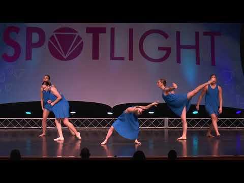 Best Lyrical/Modern/Contemporary // MANDALAY - Renee's Dance Floor [St. Louis 2, MO]