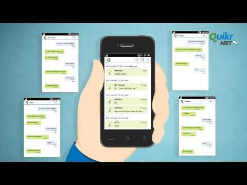 Video of Quikr Free Local Classifieds
