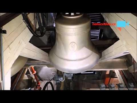 Nové Plzeňské zvony jsou už zpřístupněny
