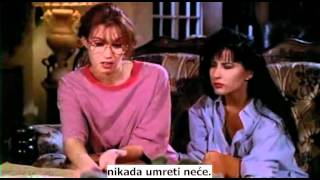 Zli Crtaći (1992) - Horor Film (sa Prevodom)