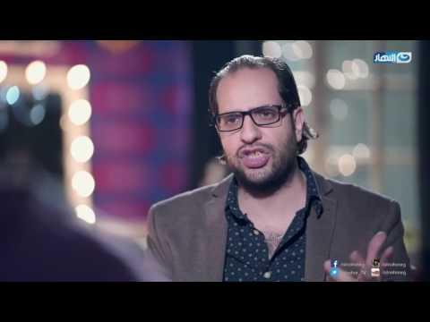 """أحمد أمين يعاني مع """"الصنايعية"""""""