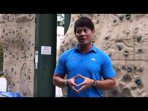 SAFRA AVventura: Get expert tips from adventure sports trainer, Sumarno