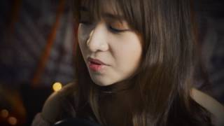Video SHAPE OF YOU - Ed Sheeran (Acoustic Cover by Kristel Fulgar) download in MP3, 3GP, MP4, WEBM, AVI, FLV Mei 2017