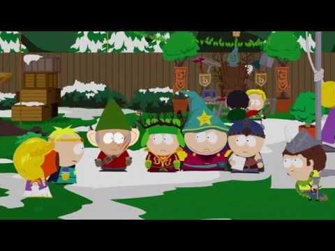 south - Despues de una semanita regresamos al mundo de South Park con situaciones de lo mas extrañas, espero os guste este nuevo episodio aunque es muyyyy muyyyy r...