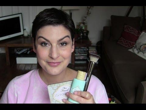 beaute Découvertes et favoris + OOTD   juin 2014 maquillage