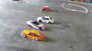 Garage Drift 1