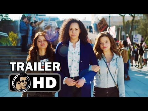 CHARMED Official First Look Trailer (HD) The CW Supernatural Drama