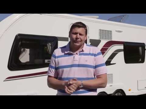The Practical Caravan Swift Elegance 630 review
