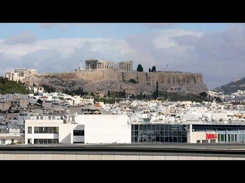 Ελλάδα: «αντιστέκεται» η οικονομία, αύξηση ΑΕΠ στα τέλη του 2015 – economy