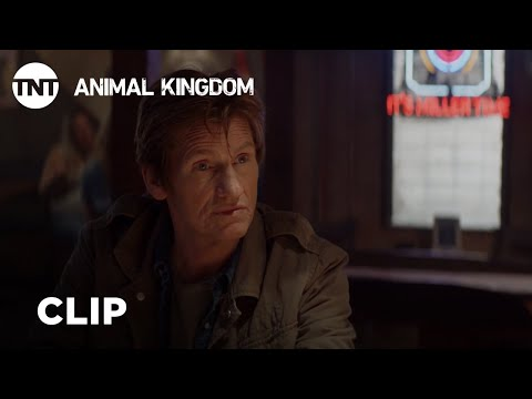 Animal Kingdom: Season Rewind - Season 3, Ep. 5 [CLIP] | TNT