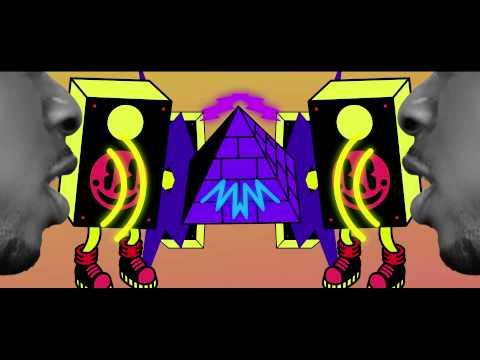 Scrufizzer - Rap Rave (2012)