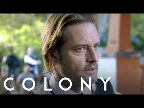Colony Season 2 Promo 'Survive'